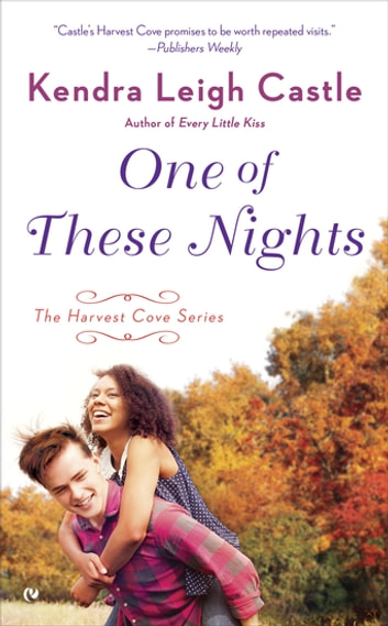 One of These Nights ebook by Kendra Leigh Castle