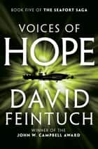 Voices of Hope ebook by David Feintuch