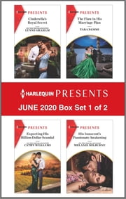 Harlequin Presents - June 2020 - Box Set 1 of 2 ebook by Lynne Graham, Cathy Williams, Tara Pammi,...