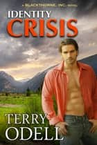 Identity Crisis - A Blackthorne, Inc. Novel ebook by Terry Odell