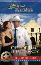 Out of Time ebook by Shirlee McCoy