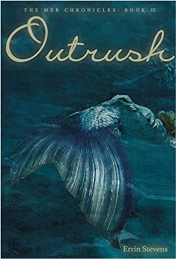 Outrush ebook by Errin Stevens
