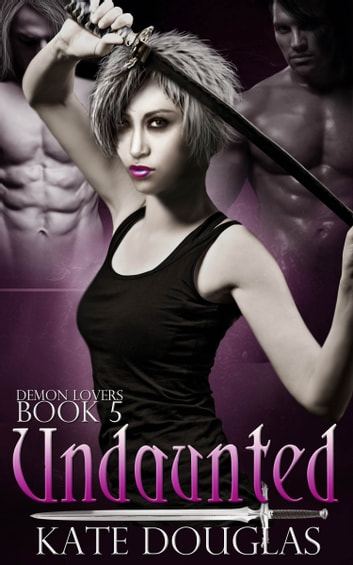 Undaunted ebook by Kate Douglas