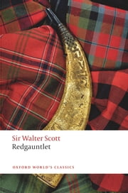 Redgauntlet ebook by Walter Scott,Kathryn Sutherland