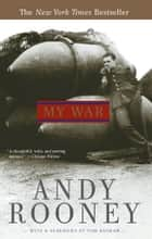 My War ebook by Andy Rooney