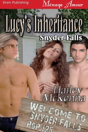 Lucy's Inheritance ebook by Harley McKenna