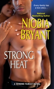 Strong Heat ebook by Niobia Bryant
