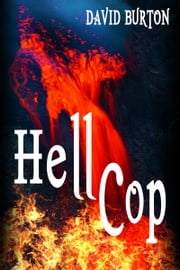 Hell Cop ebook by David Burton