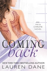 Coming Back ebook by Lauren Dane