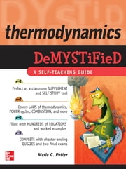 Thermodynamics DeMYSTiFied ebook by Potter