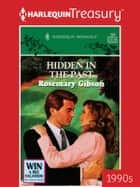 Hidden in the Past ebook by Rosemary Gibson
