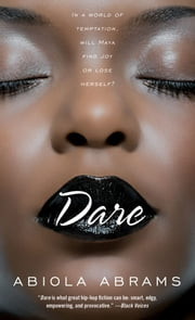Dare ebook by Abiola Abrams