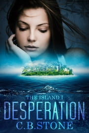 Desperation ebook by C.B. Stone