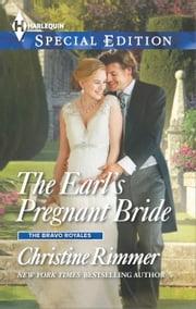 The Earl's Pregnant Bride ebook by Christine Rimmer