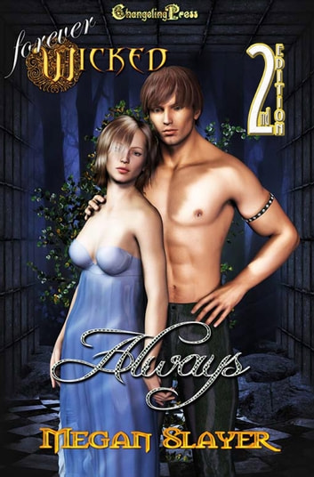 2nd Edition Always ebook by Megan Slayer
