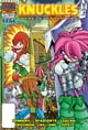 "Knuckles the Echidna #14 ebook by Ken Penders,Patrick ""SPAZ"" Spaziante,Manny Galan,Andrew Pepoy,Barry Grossman"