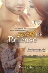 Point of Release ebook by Remy Landon