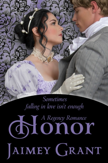 Honor ebook by Jaimey Grant
