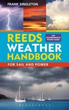 Reeds Weather Handbook ebook by Frank Singleton