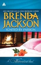 Ignited by Passion: Stone Cold Surrender\Riding the Storm ebook by Brenda Jackson