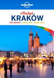 Lonely Planet Pocket Krakow ebook by Lonely Planet,Mark Baker