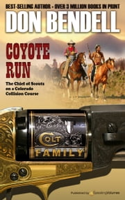 Coyote Run ebook by Don Bendell