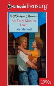 An Easy Man To Love ebook by Lee Stafford