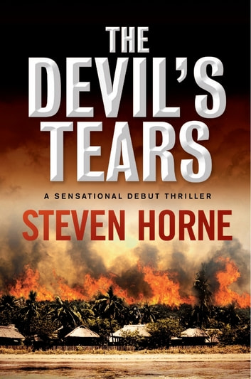 The Devil's Tears ebook by Steven Horne