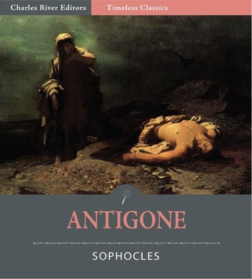 an examination of the trilogy of sophocles The greek tragedian sophocles abandoned the trilogy of plays for the self-contained and for their examination of the relationship between mortals and the.