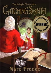 Catching Santa ebook by Marc Franco,David M. F. Powers,Aurora Pagano