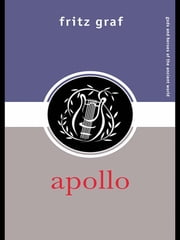 Apollo ebook by Fritz Graf
