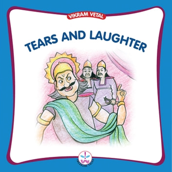 Tears and Laughter audiobook by K. Venugopal