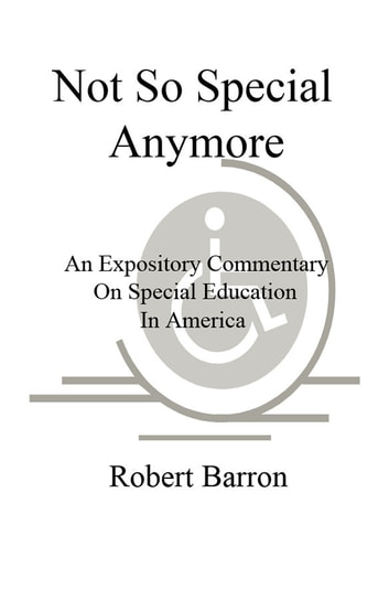 Not So Special Anymore ebook by R.M. Barron