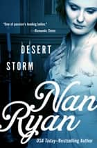 Desert Storm eBook by Nan Ryan