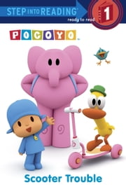Scooter Trouble (Pocoyo) ebook by Christy Webster,Random House