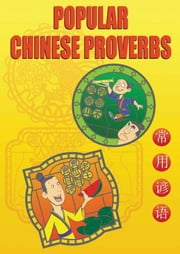 Popular Chinese Proverbs ebook by Goh Pei Ki