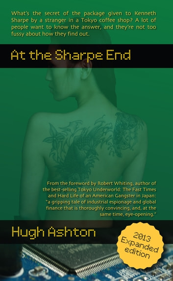 At the Sharpe End ebook by Hugh Ashton