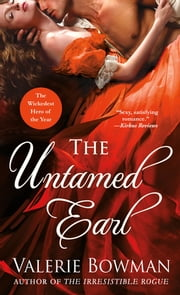 The Untamed Earl ebook by Valerie Gale Bowman