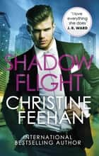 Shadow Flight ebook by Christine Feehan