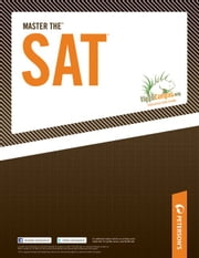 Master the SAT 2011 ebook by Peterson's