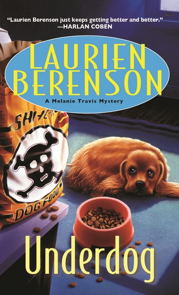 Underdog eBook by Laurien Berenson