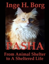 Pasha, From Animal Shelter to A Sheltered Life ebook by Inge H. Borg