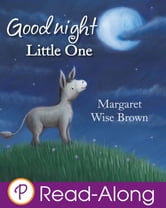 Goodnight, Little One ebook by Margaret Wise Brown