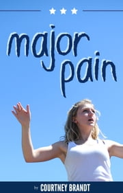 Major Pain ebook by Courtney Brandt