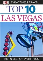 Top 10 Las Vegas ebook by Connie Emerson
