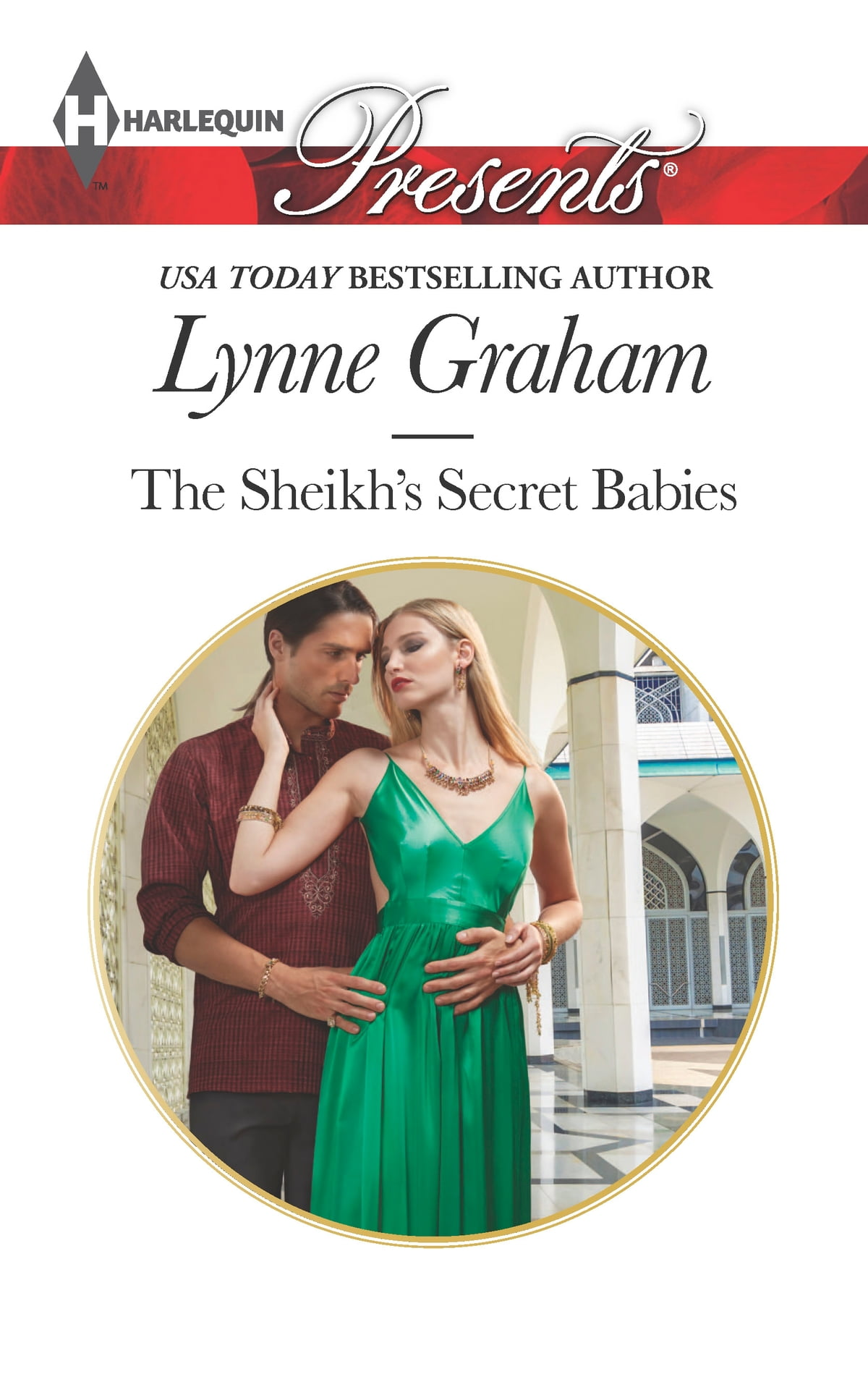 The Sheikh's Secret Babies ebook by Lynne Graham - Rakuten Kobo