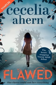 Flawed (free sampler) ebook by Cecelia Ahern