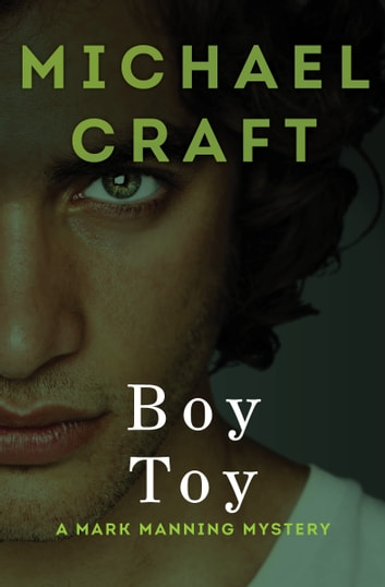 Boy Toy ebook by Michael Craft