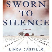 Sworn to Silence - A Kate Burkholder Novel audiobook by Linda Castillo