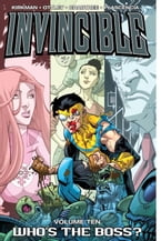 Invincible Vol. 10